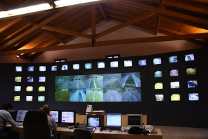 Centro de control tunel La Laja, Las Palmas de Gran Canarias_1