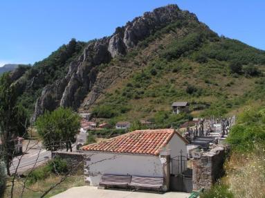 cementerio Vega