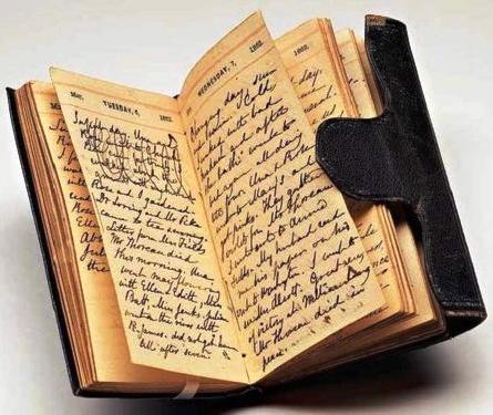 diario personal 4