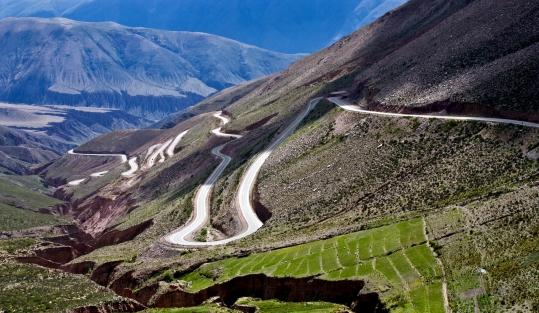 carretera-de-montaña