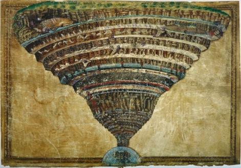 Sandro Botticelli - La Mappa dell'Inferno.jpg