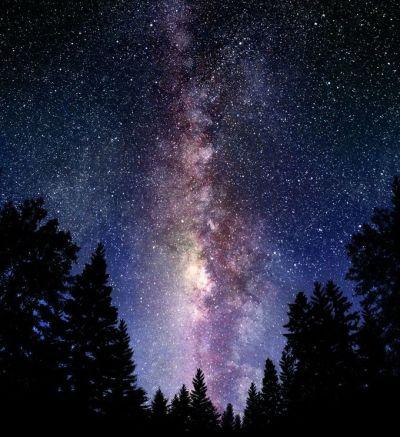 Mirar al cielo 1