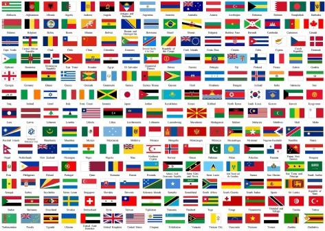 banderas-del-mundo