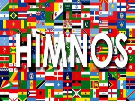 Descargar- Himnos -Nacionales- de -Todo- el- Mundo- en -MP3