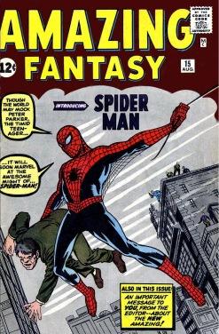 Amazing_Fantasy_15_Spiderman