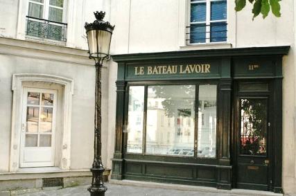 LeBateau-lavoir
